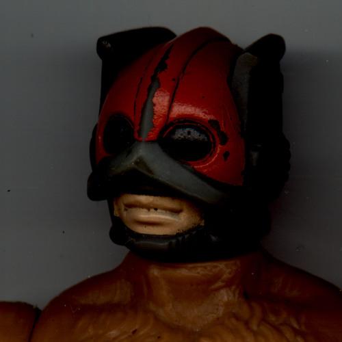 Hamfactor's avatar