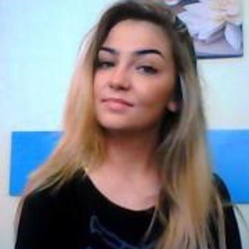 Magda Pasternak's avatar
