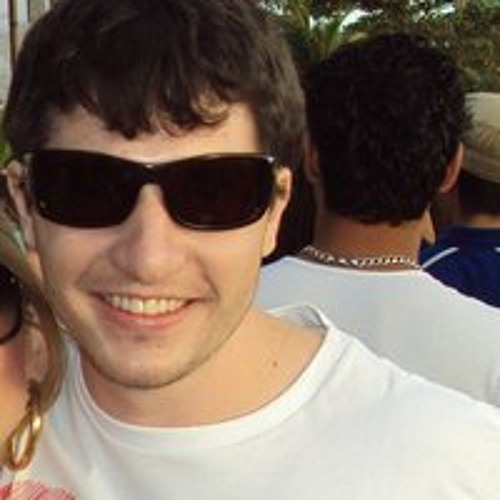 Cristiano Born's avatar