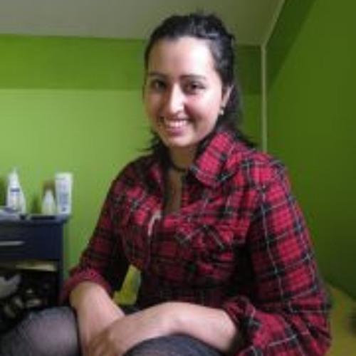 Claudia Andrea Molina's avatar