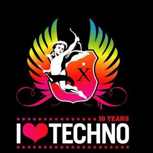 Techno_Beeld-82's avatar