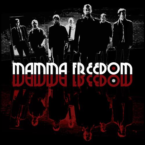 MammaFreedom's avatar