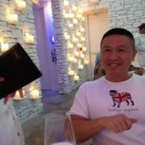 Vincent Su's avatar
