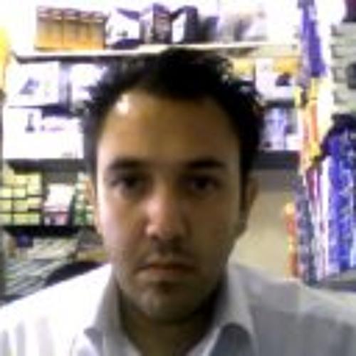 Hamed Rahmati's avatar
