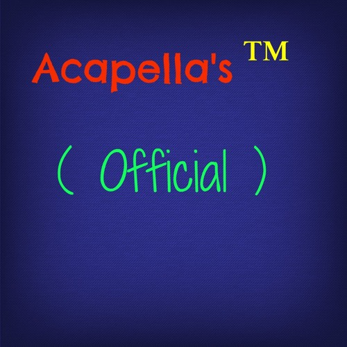 Acapella's™ ( Official )'s avatar