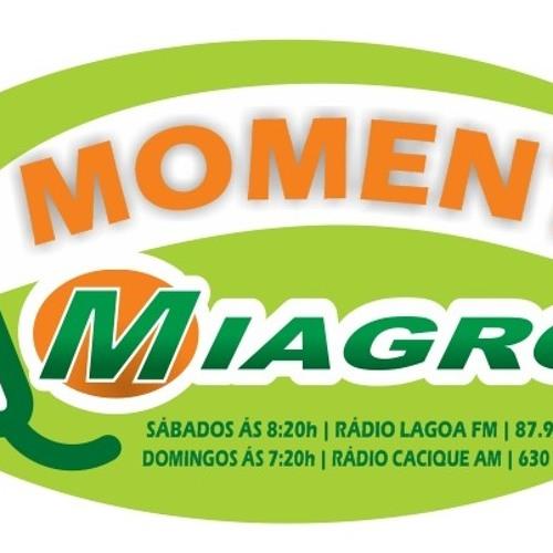 MOMENTO MIAGRO COMBUSTIVEIS 27-10-12 Representante da Frumar