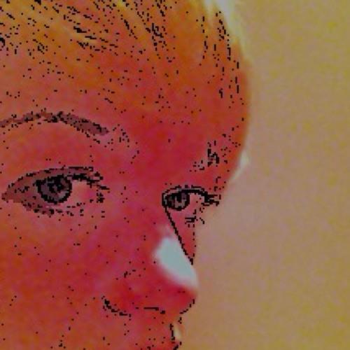 justine eye's avatar
