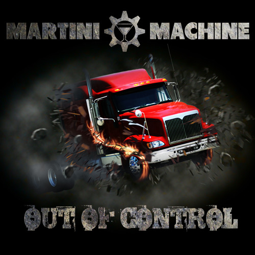 MartiniMachine's avatar