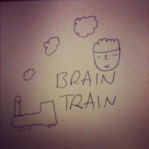 Brain Train Podcast's avatar
