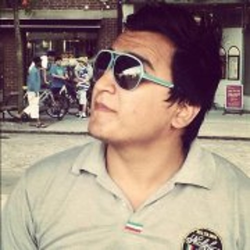 Sam Castillo 4's avatar