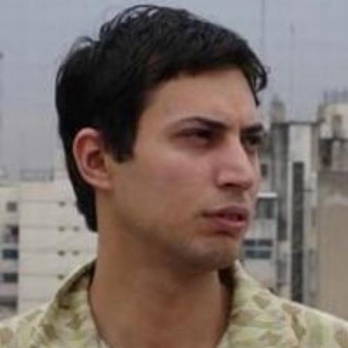 Nicolas Goszi's avatar