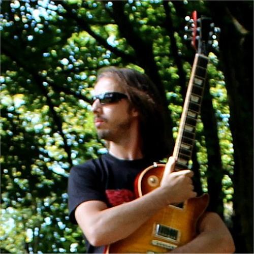 Alan Tarpey's avatar