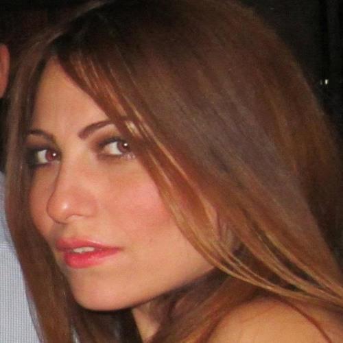 Thalia Ntonta's avatar