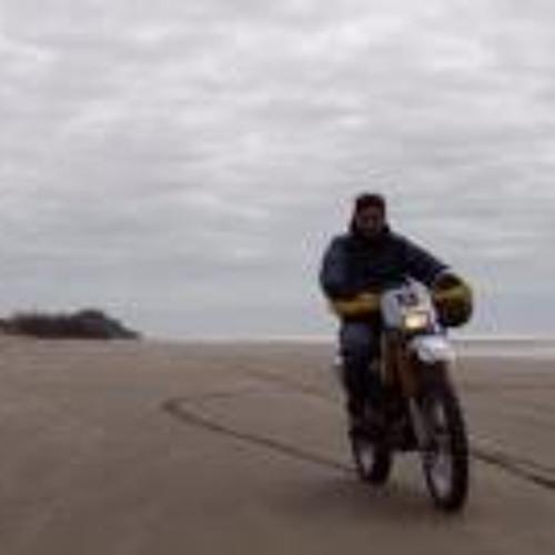Guillermo Ocampo 1's avatar