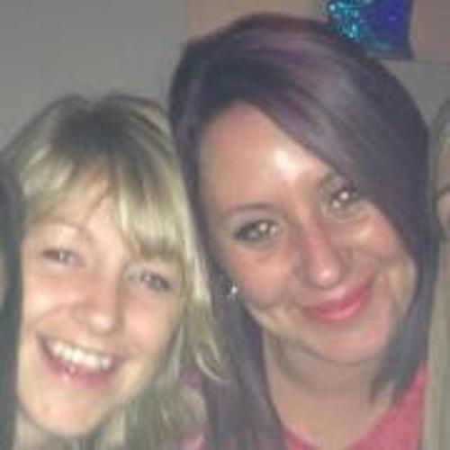 Vicki Harvey 1's avatar