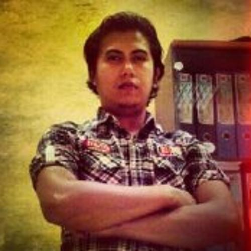 Atreyu Gin's avatar