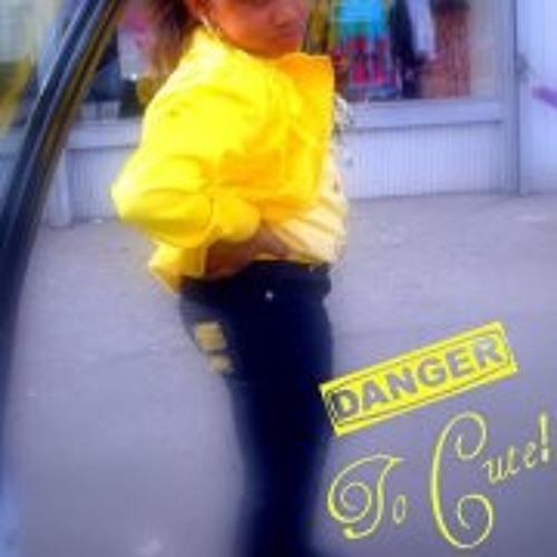 Aniyah Jones's avatar