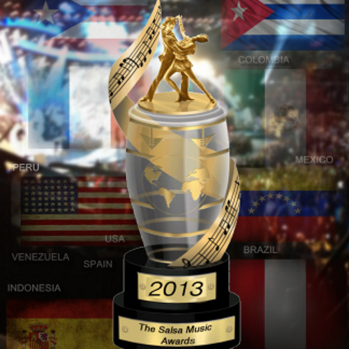 The Salsa Music Awards's avatar
