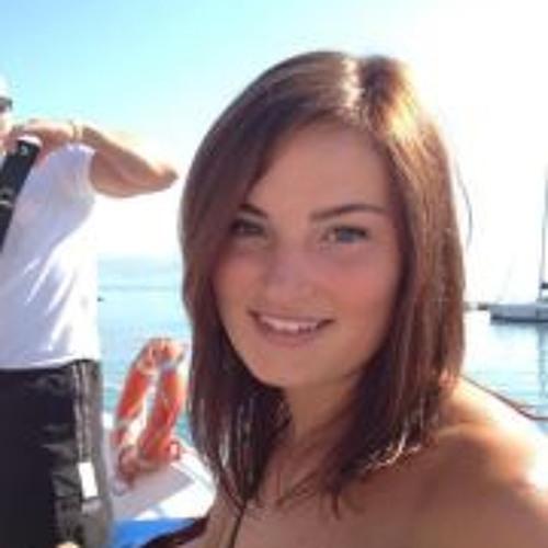 Charlotte 'Rambo' Taylor's avatar