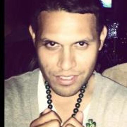 Alphy Chavez's avatar