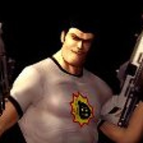 Serious Sam 4's avatar