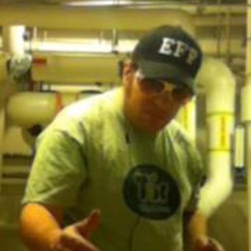 Frank Forrester 1's avatar