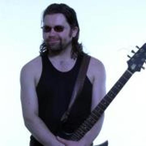 Charlie Fox's avatar
