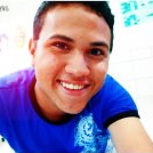 John Grangeiro Lopes's avatar