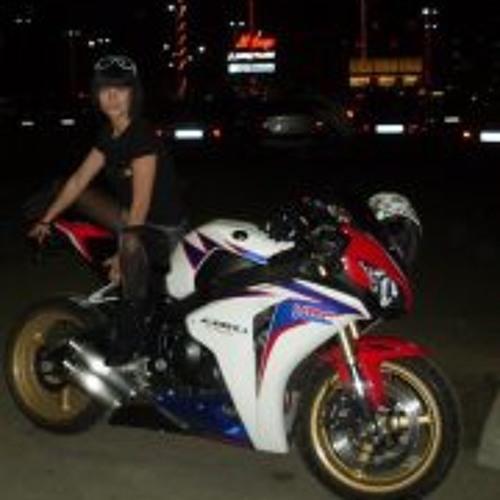 Elina Shulz's avatar