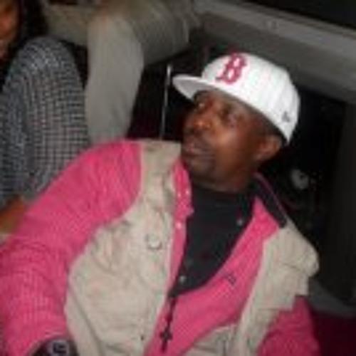 Tyrone Graham's avatar