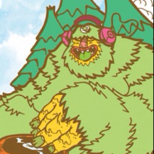 Bigfoot!'s avatar