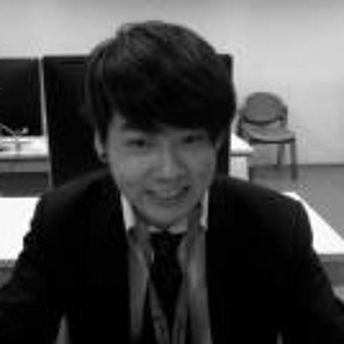 Dylan Ding's avatar