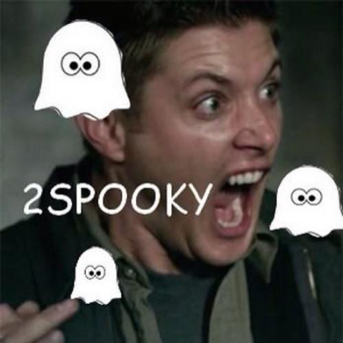 spookalicky's avatar