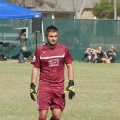Andrew Celio's avatar