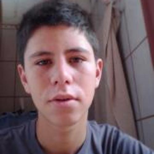 Andres Monge Barrantes's avatar