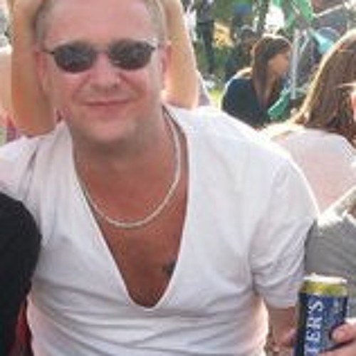 Gary Bacon's avatar