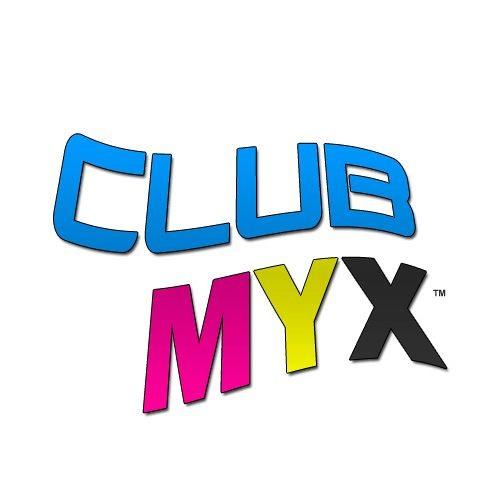 Club MYX®'s avatar