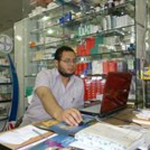 Reyad Fahd's avatar