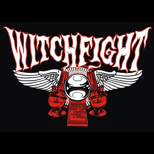 Witch Fight's avatar