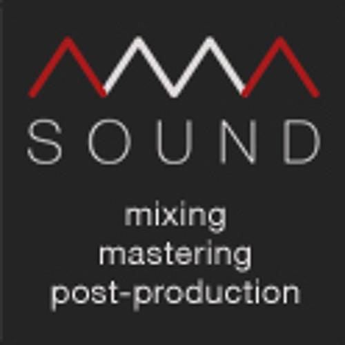 AMASound Mastering Studio's avatar