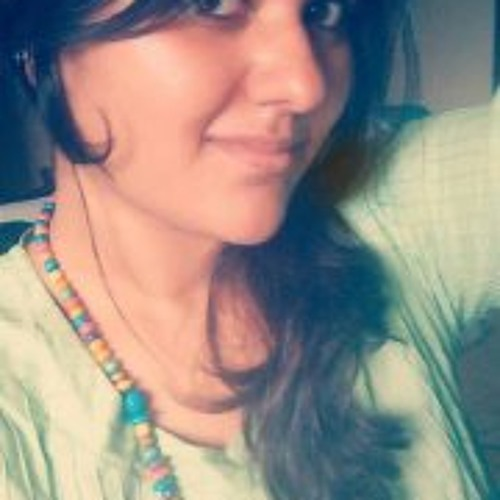 Zeba Hassan's avatar