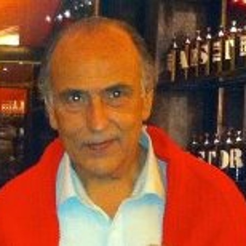 Marcelo Aranha De Pinto's avatar