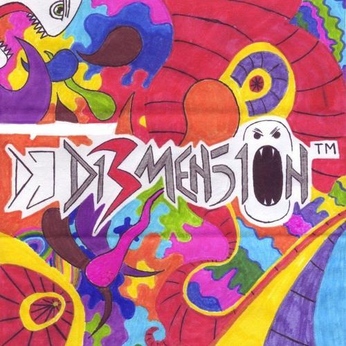 DJ_DIEMENSION's avatar