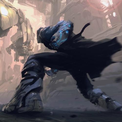 Nygus's avatar