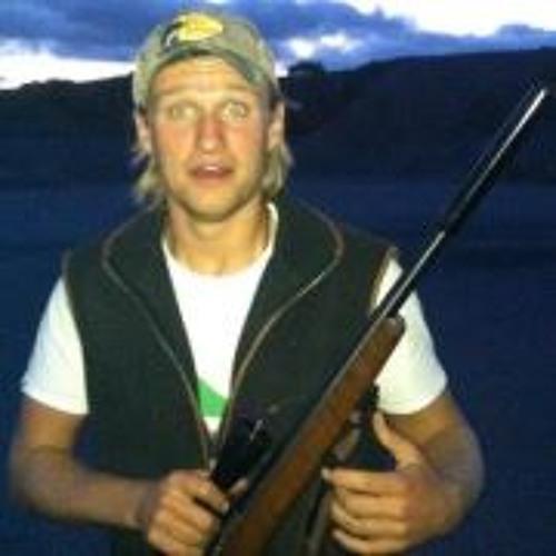 Christian Nico Evans's avatar