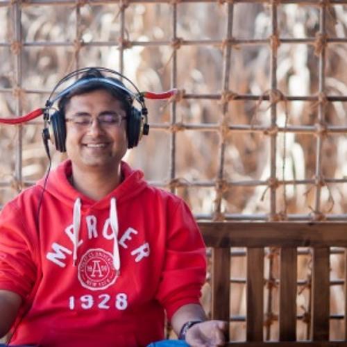 Rj Anup's avatar
