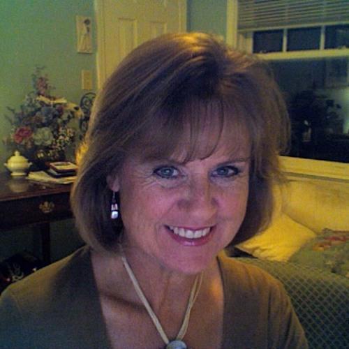Alison Brown Paddock's avatar