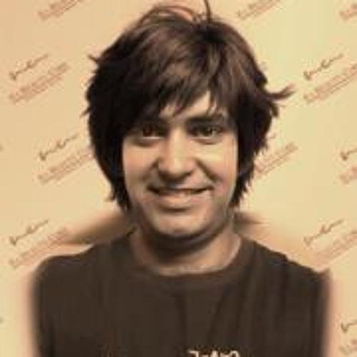 Junaid Zaman's avatar