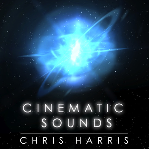 Chris Harris - Composer's avatar