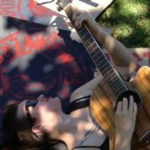 Liz Fitzgerald's avatar
